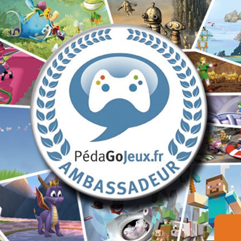 L'Agence labélisée Pédago Jeux