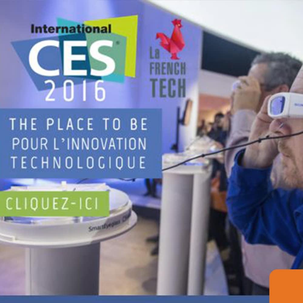 Neo Digital bientôt au CES 2016