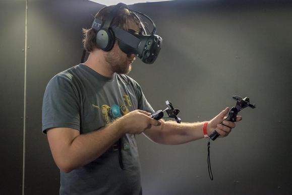 Former ses collaborateurs grâce à la réalité virtuelle