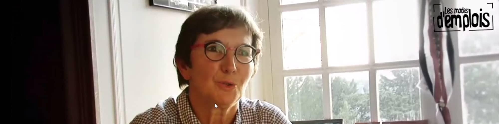 LES DIFFÉRENTS TYPES DE VIDÉO INTERVIEW