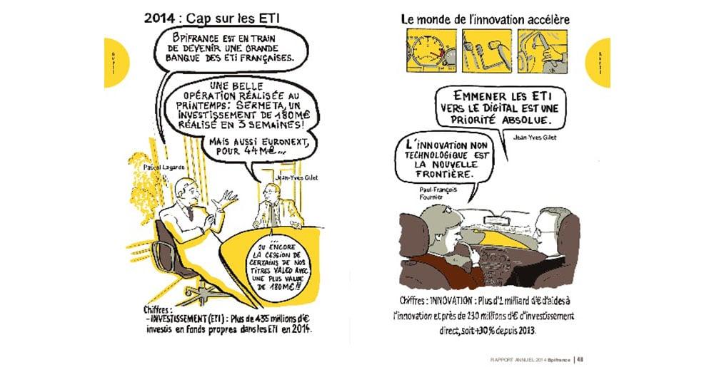 06-12-17ArticleRapportAnnuel_Image01 VOS RAPPORTS ANNUELS DÉCODÉS