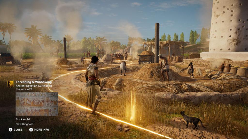 Assassin-s-Creed-Ancient-Egypt-Ubisoft-1024x575 Des expériences interactives pour transmettre le savoir via l'émotion