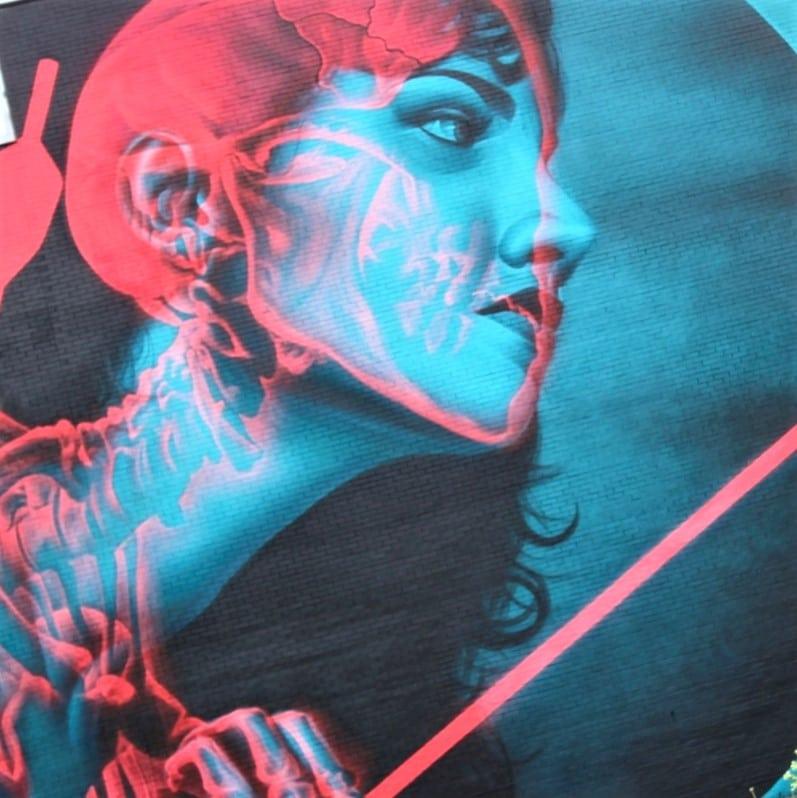 Street02 Quand le street art se digitalise