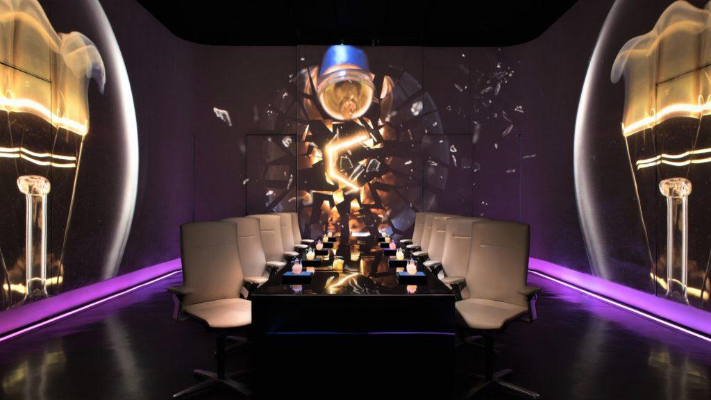 Une-ultraviolet-1024x576 5 innovations qui révolutionnent l'événementiel