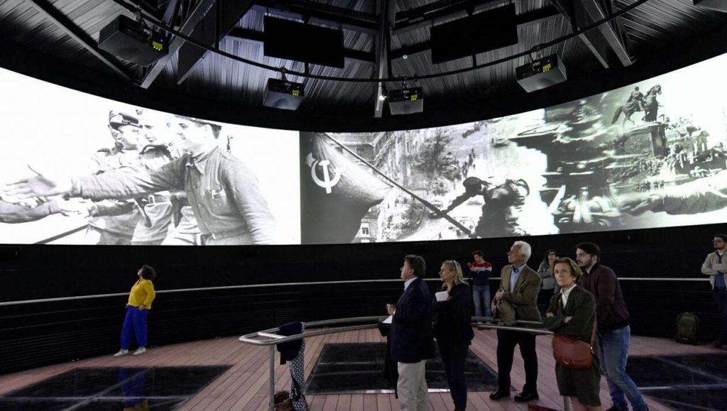 MemorialCaen-1024x579 Le top 3 des expériences immersives en Normandie